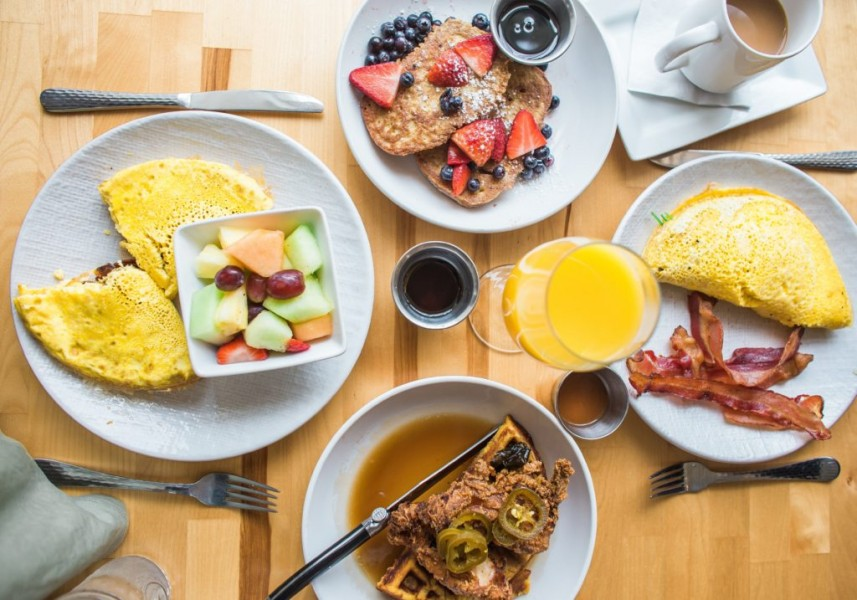 La tendance brunch s'installe en France