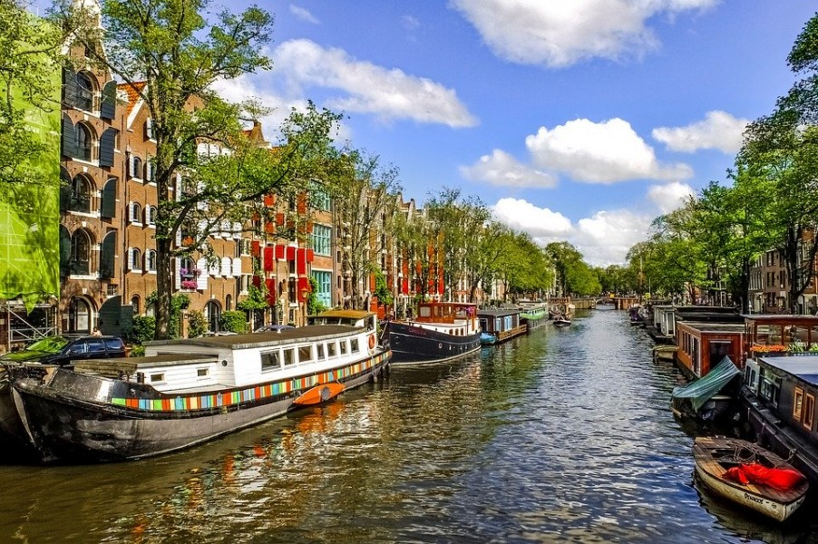 amsterdam tourisme